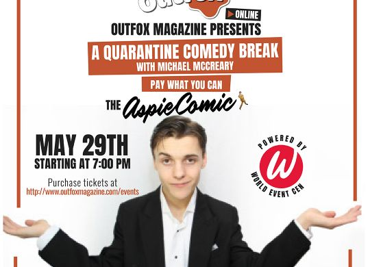 Quarantine Comedy Night