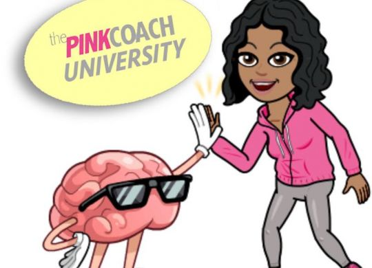 The Pink Coach University