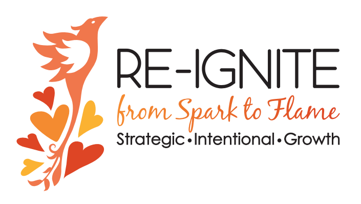 Re-Ignite from Spark to Flame