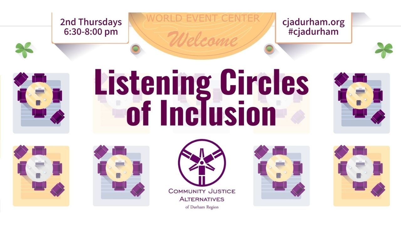LISTENING CIRCLES OF INCLUSION