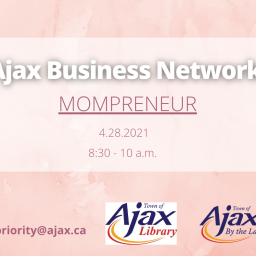 Ajax Business Network Celebrating Mompreneurs